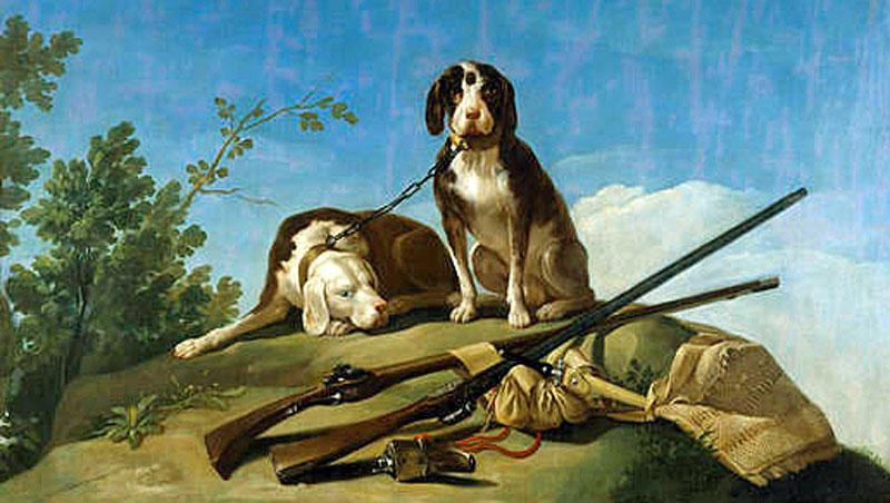 Prado Goya Lucientes