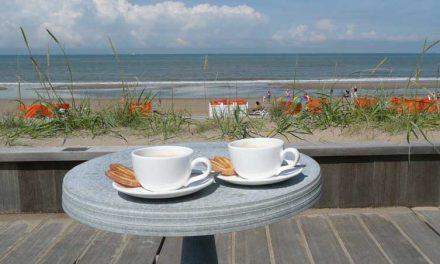 Gewoon een duinwandeling in Noordwijk aan Zee