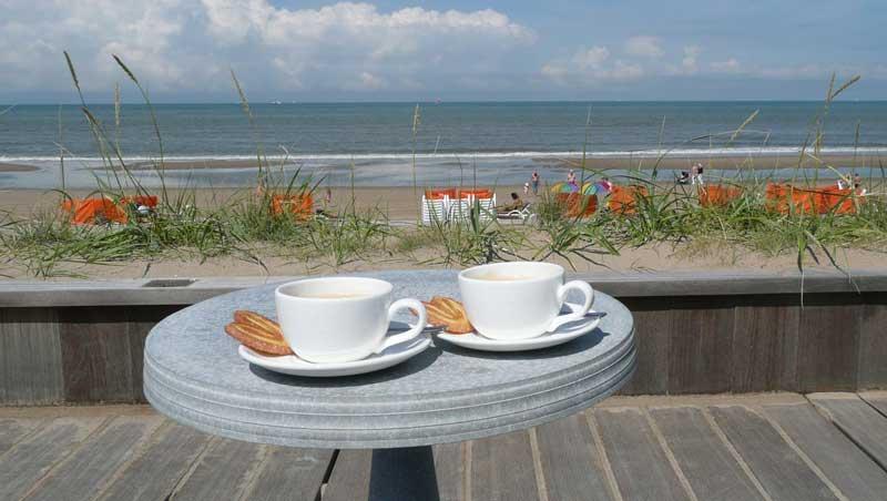 Wandelen duinen Noordwijk aan Zee