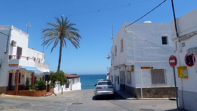 Andalusië - Cabo de Gata-Níjar