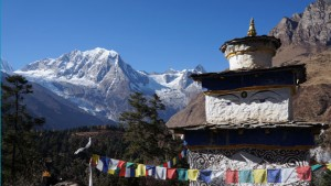 Shyala in Nepal