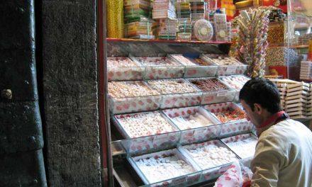 Stadswandeling van de Grote Bazaar naar de Egyptische Bazaar in Istanbul