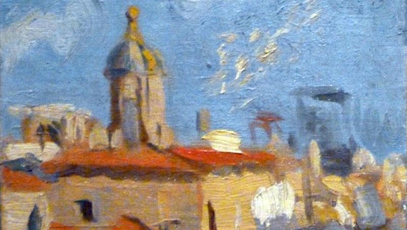 Daken van Barcelona - Picasso