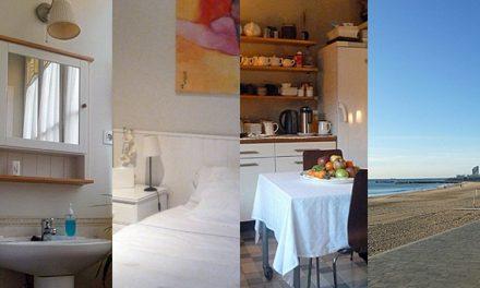 Barcelona-tip: sfeervol hostal dichtbij het strand