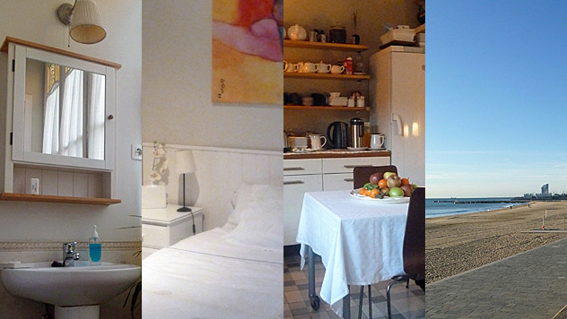 Poblenou Bed and Breakfast Barcelona
