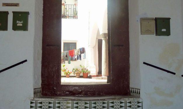 De verborgen patio's van Andalusië