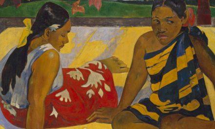 Unieke Gauguin-expositie in Museo Thijssen-Bornemisza in Madrid