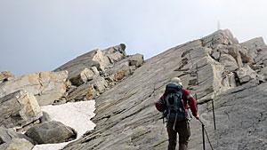 Col de Monte Moro