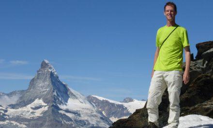 Tour de Monte Rosa – Trektocht in de Alpen