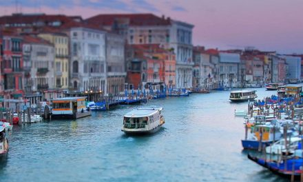 Venetië in 1 dag zien, ontdekken en beleven