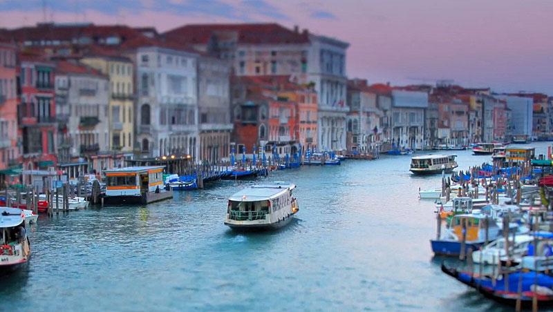 Venetië in 1 dag zien