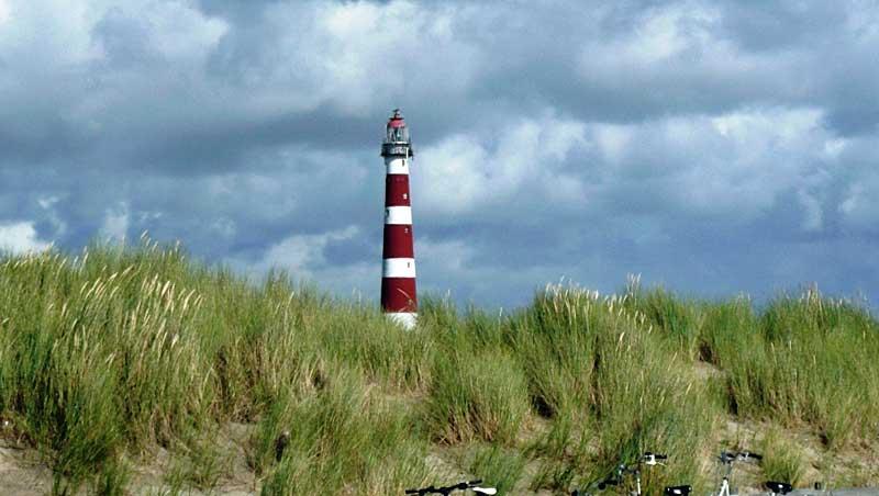 Wind, wolken en woontrends op Ameland