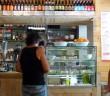 Macchina Pasta Bar Gràcia Barcelona
