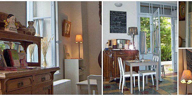 Brocante in Zuid-Frankrijk en in je eigen huis