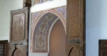 Museum Dar Si Saïd in Marrakech