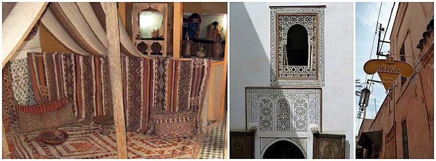 Musee Tiskiwin - Bert Flint - Marrakech