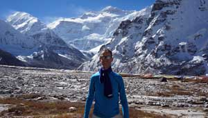Pang Pema - Kanchenjunga Base Camp Nepal