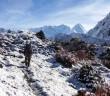 Cheram - Oktang - Ramche - Kanchenjunga Trek - Nepal