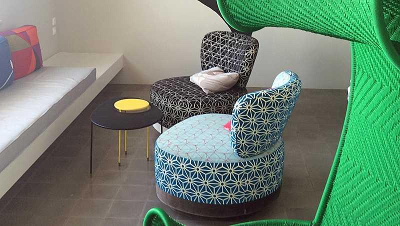 Hotel Ammos - Kreta - Lounge