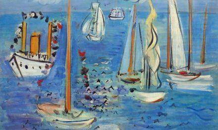 Kijken naar Raoul Dufy