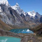 Trekking in de Cordillera Huayhuash – 11 dagen wandelen langs meren en morenen