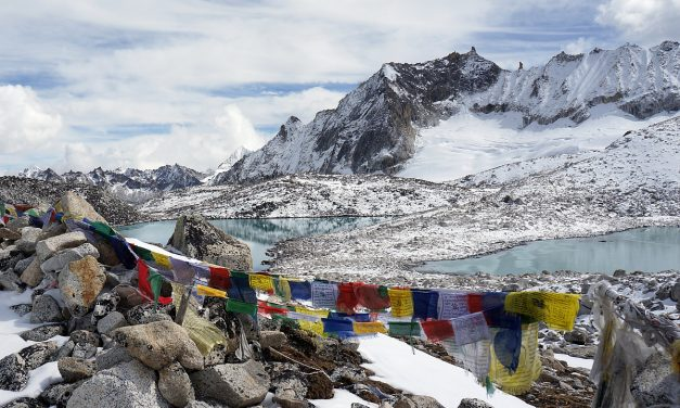 Snowman Trek Bhutan – 26 dagen wandelen in de Himalaya